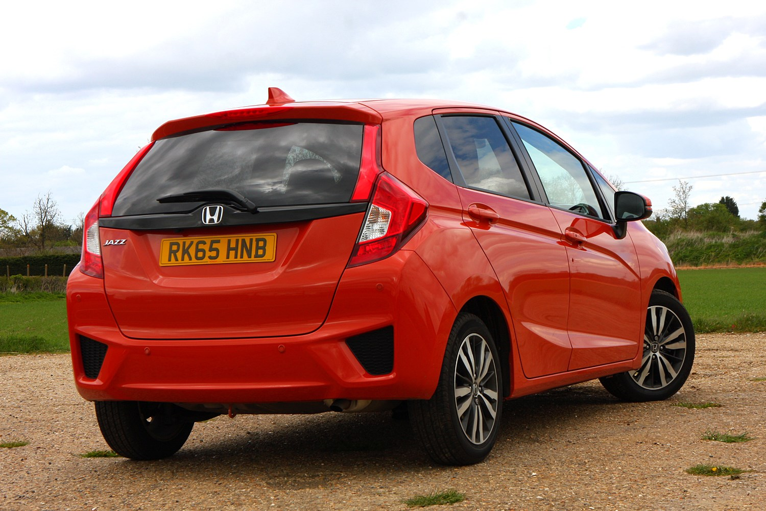 Honda Jazz Review: Summary