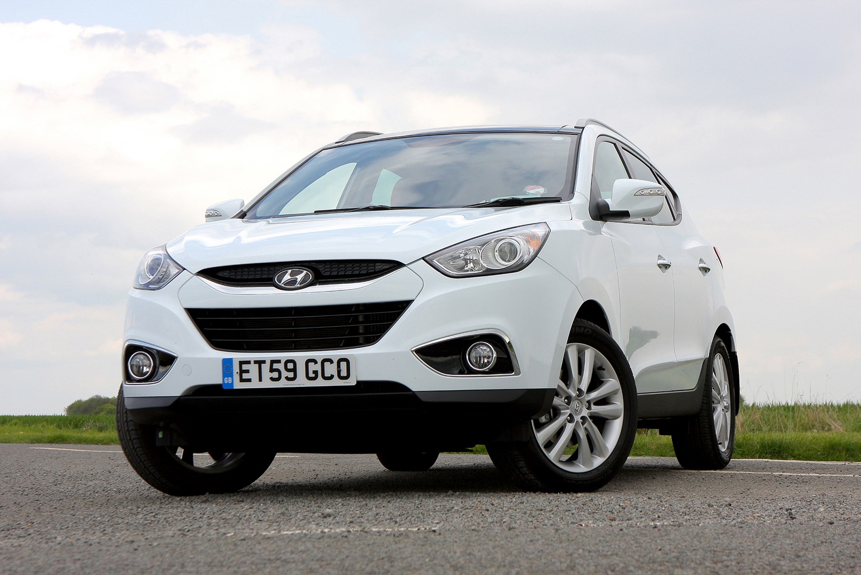 Hyundai Ix Cars For Sale