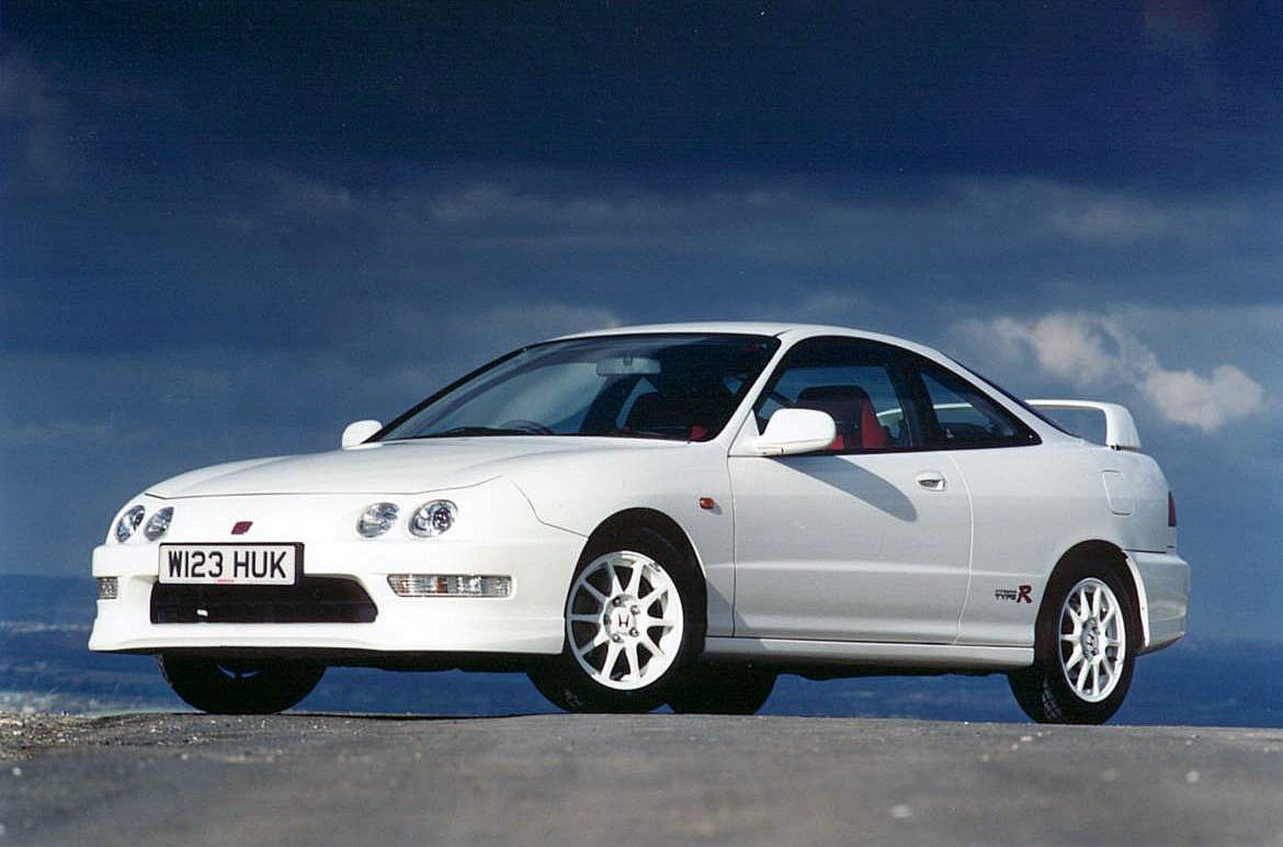 Honda Integra Type-R Coupe Review (1997 - 2001)