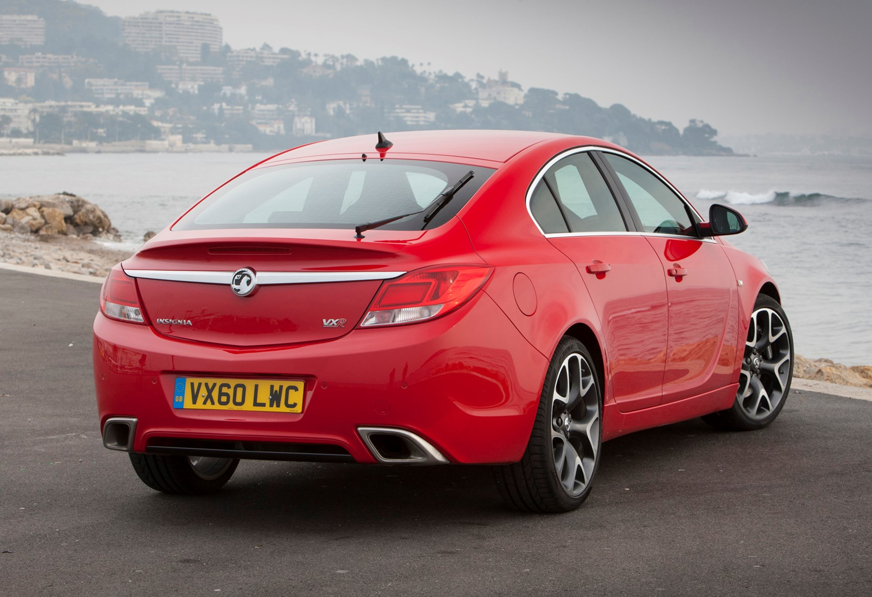 Used Audi A4 For Sale >> Used Vauxhall Insignia VXR (2009 - 2017) Review   Parkers