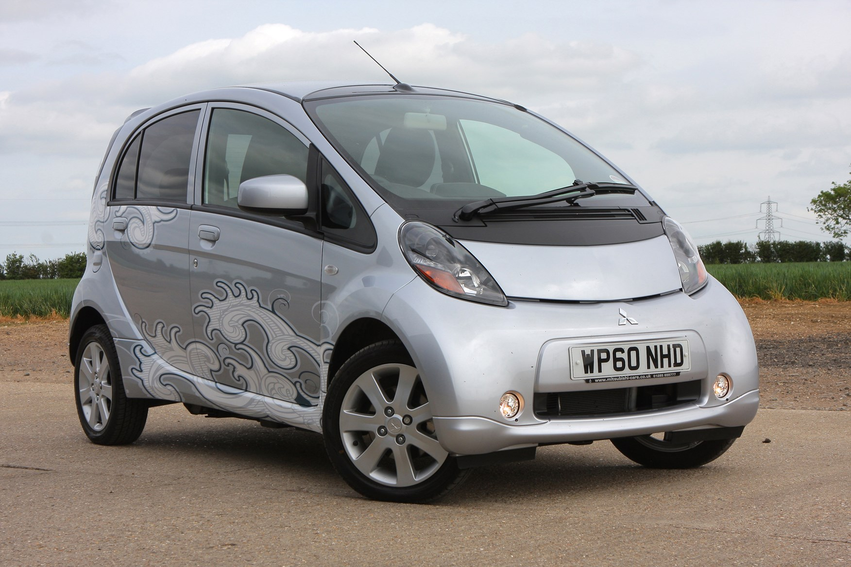 mitsubishi i miev hatchback 2011 2015 running costs parkers. Black Bedroom Furniture Sets. Home Design Ideas