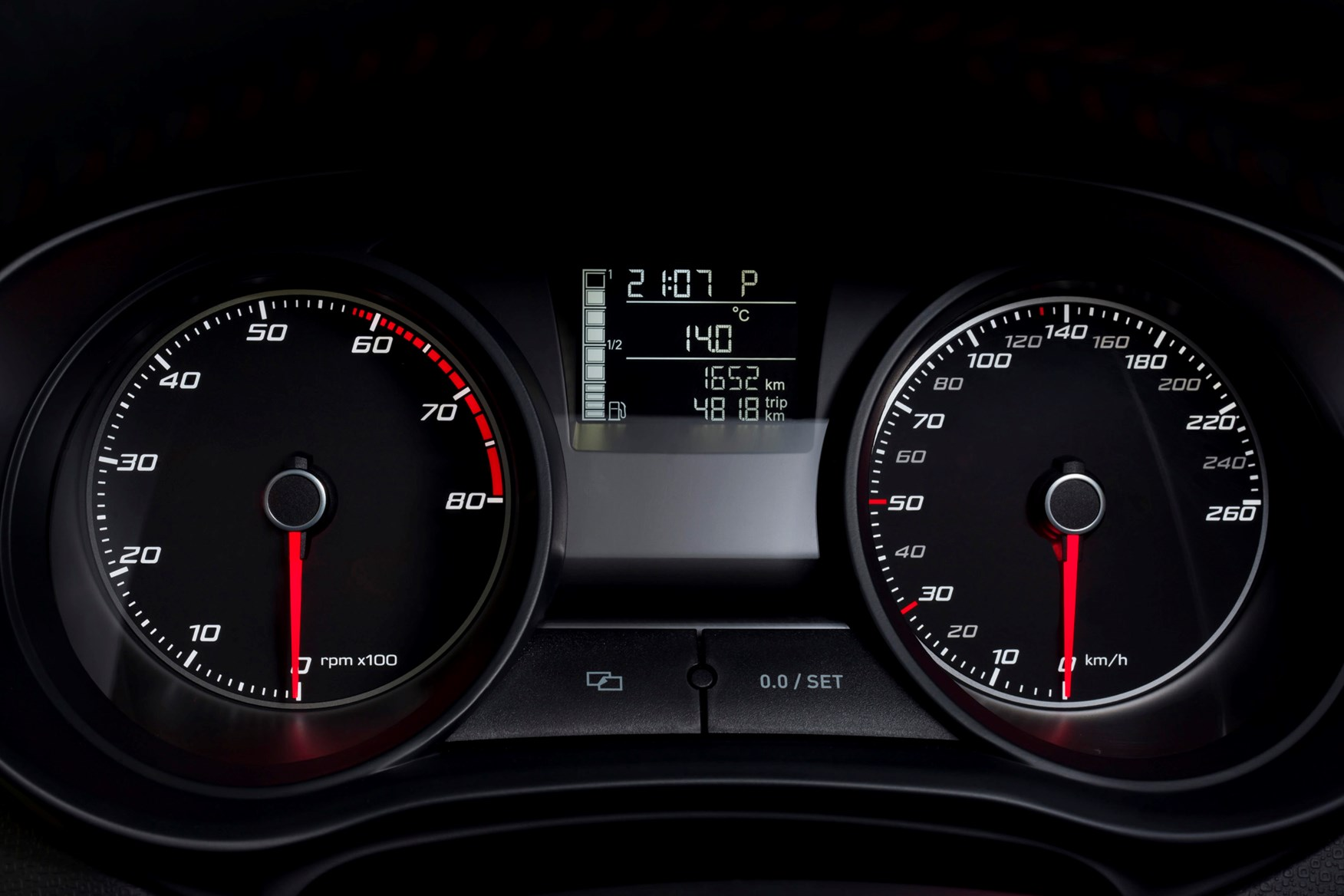 SEAT Ibiza ST 2010  2017 Features Equipment and Accessories