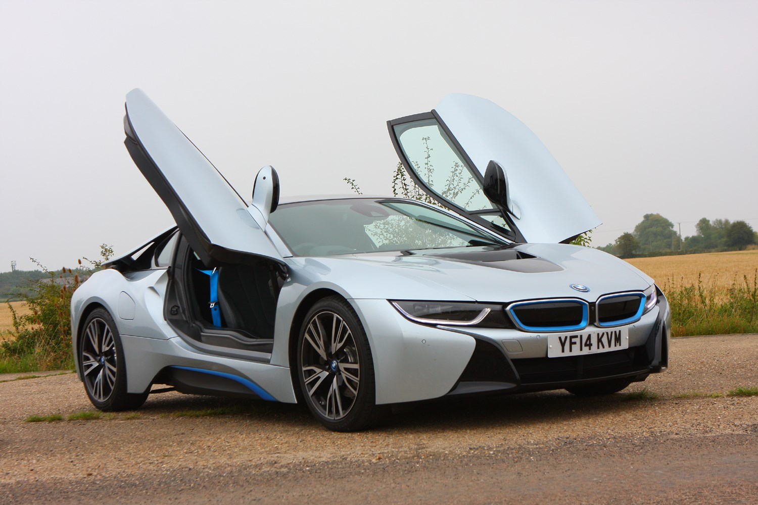 bmw i8 coupe review 2014 parkers. Black Bedroom Furniture Sets. Home Design Ideas