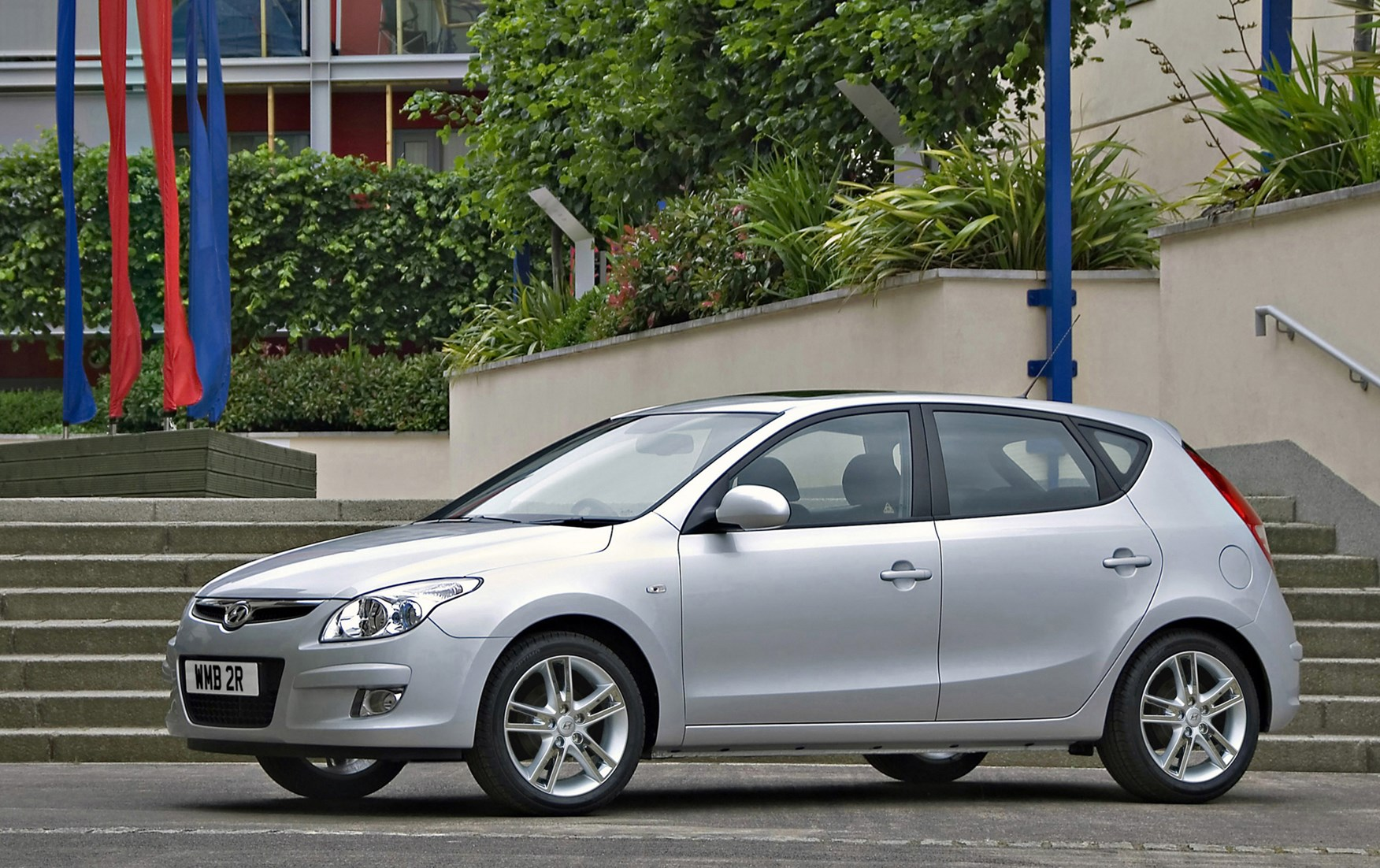 Used Hyundai I30 Hatchback 2007 2011 Review Parkers