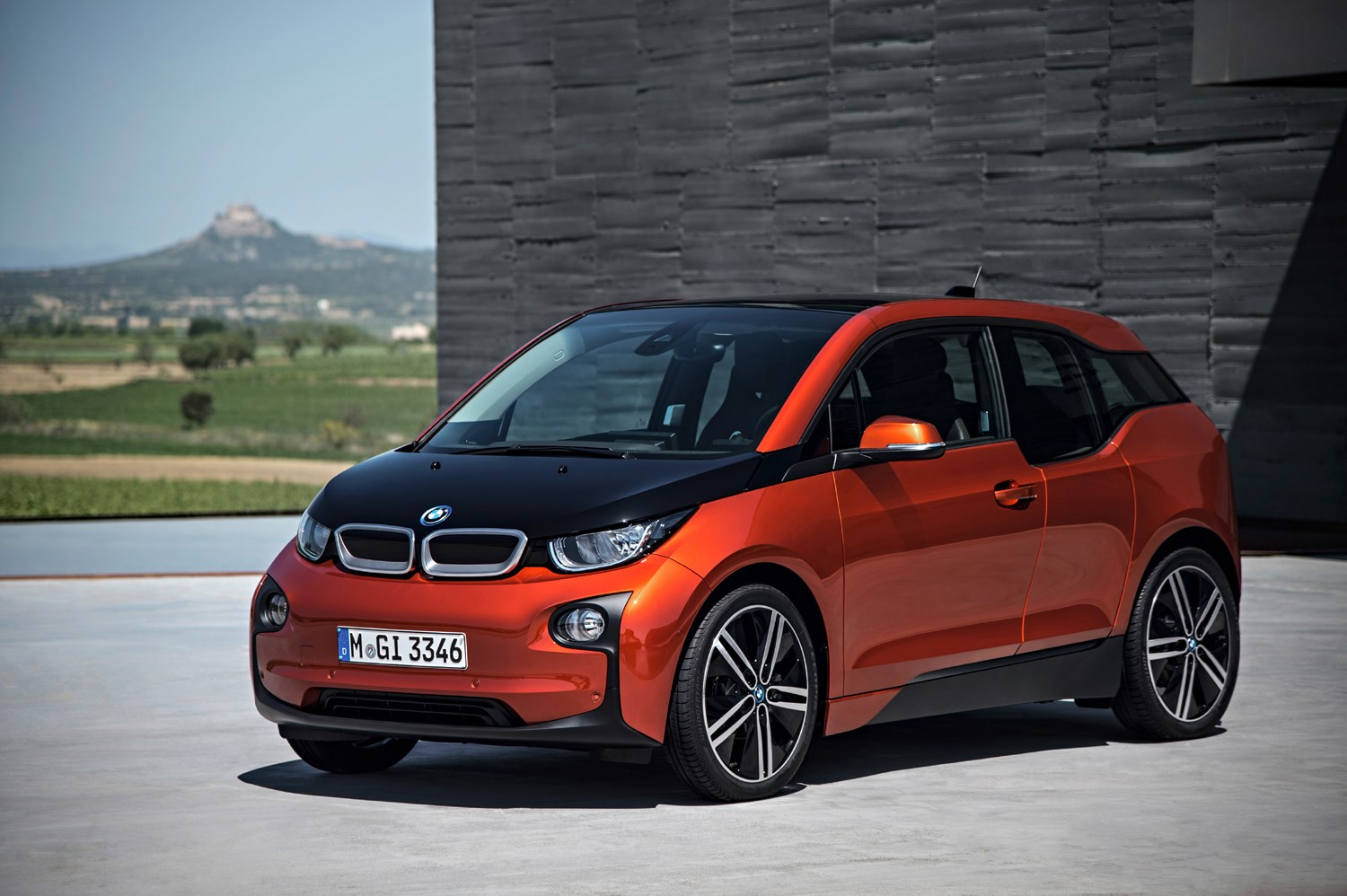 Bmw I3 Running Costs Parkers