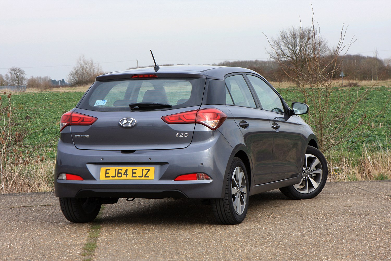 Hyundai i20 Hatchback Review (2015 - ) | Parkers