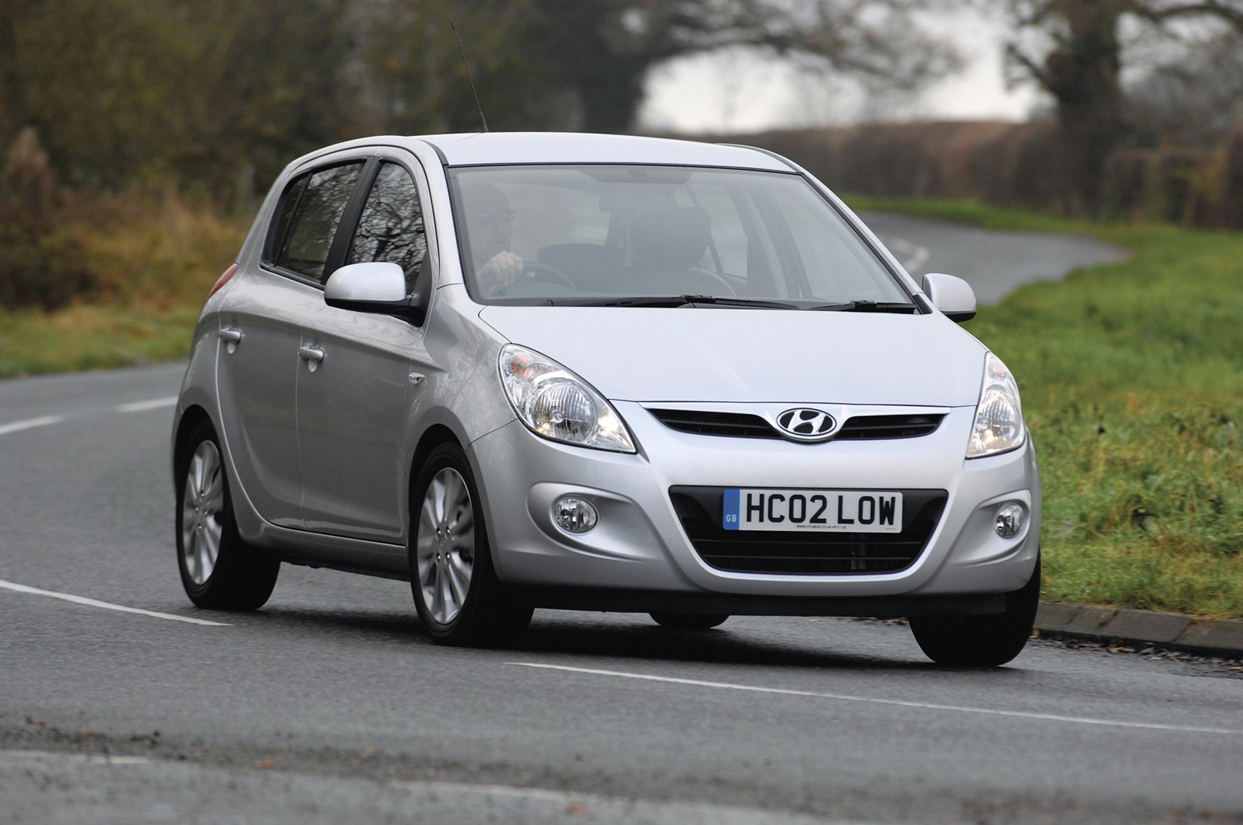 Hyundai i20 Hatchback Review (2009 - 2014) | Parkers