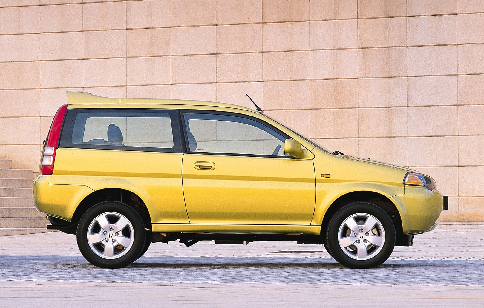 Honda HR-V Estate Review (1999 - 2005) | Parkers