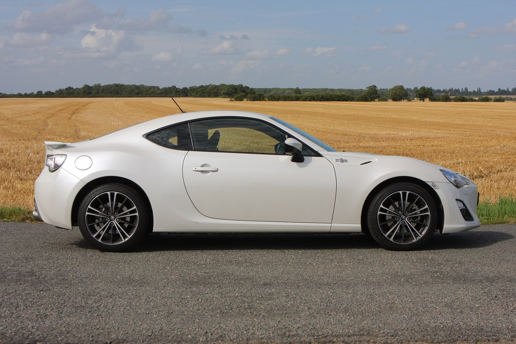 Best Buy Used Cars >> Toyota GT86 coupe review | Parkers