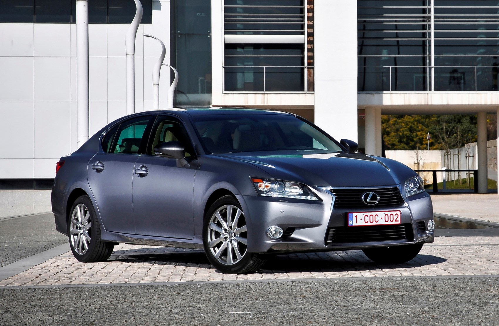 magazine features view f sport modified side fsport is lexus