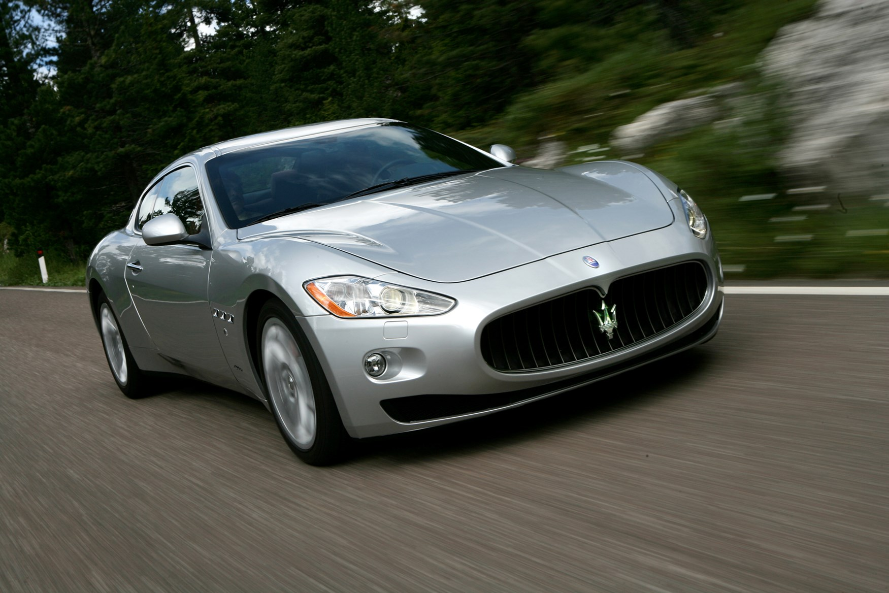 Maserati quattroporte service cost