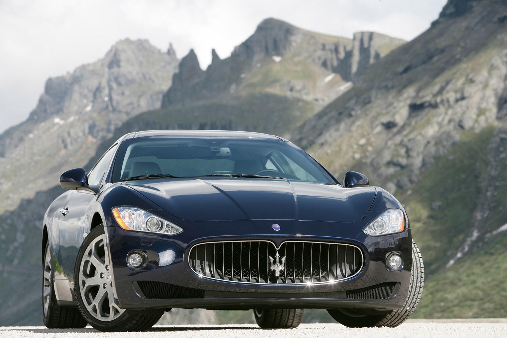 Maserati GranTurismo Review Verdict | Parkers