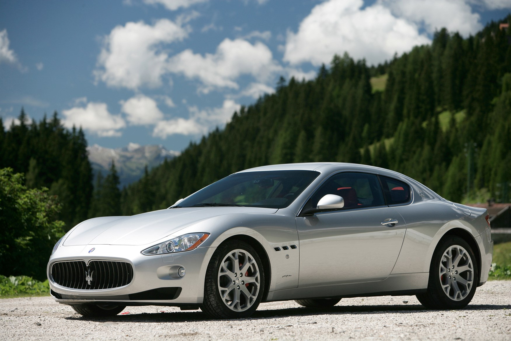 Buying And Selling A Maserati GranTurismo | Parkers