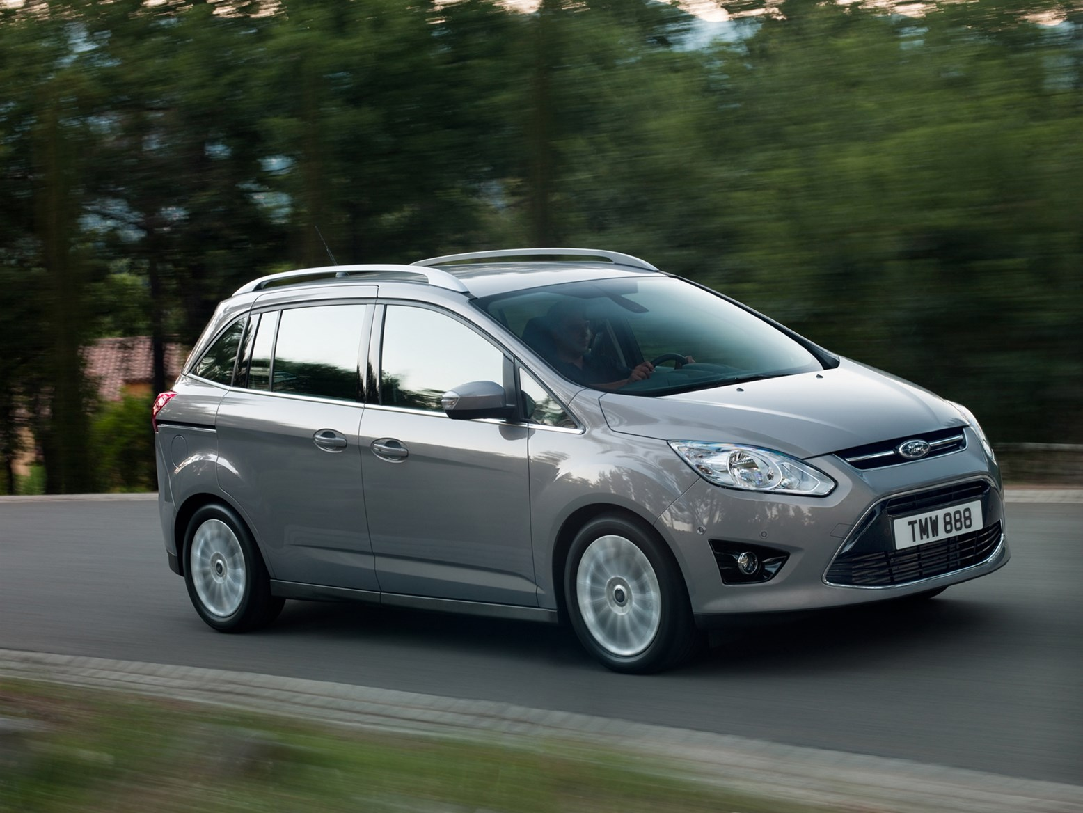 Ford Grand C Max >> Ford Grand C Max Review 2019 Parkers