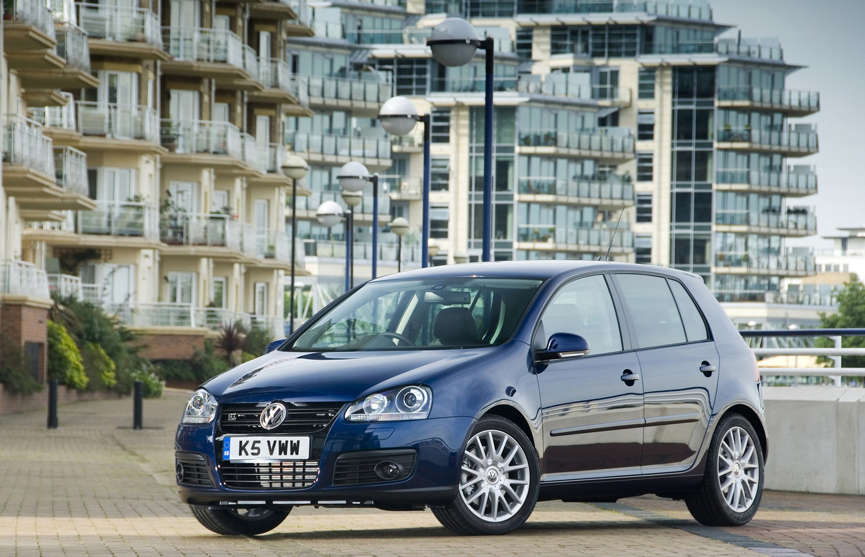 Used Volkswagen Golf Hatchback (2004 - 2008) Review   Parkers