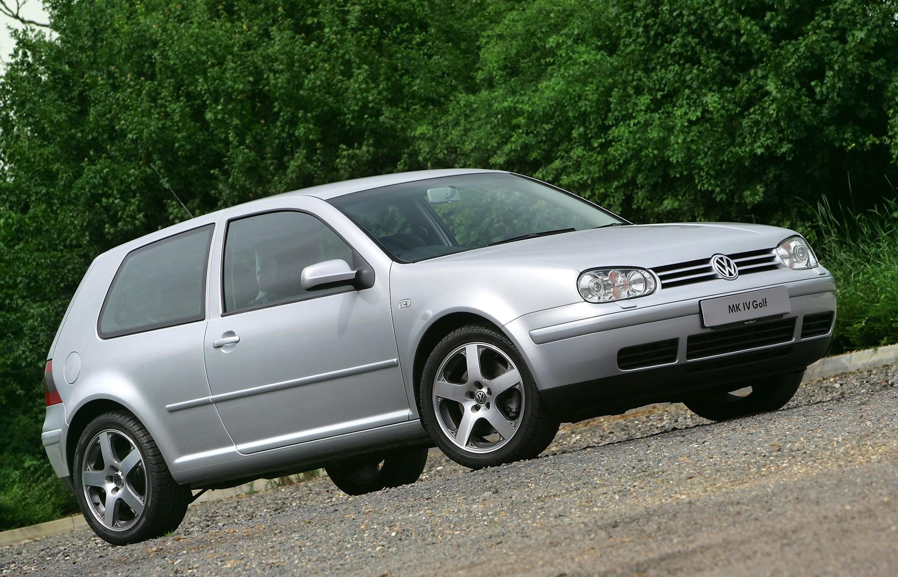 Used Volkswagen Golf Hatchback (1997 - 2004) MPG   Parkers