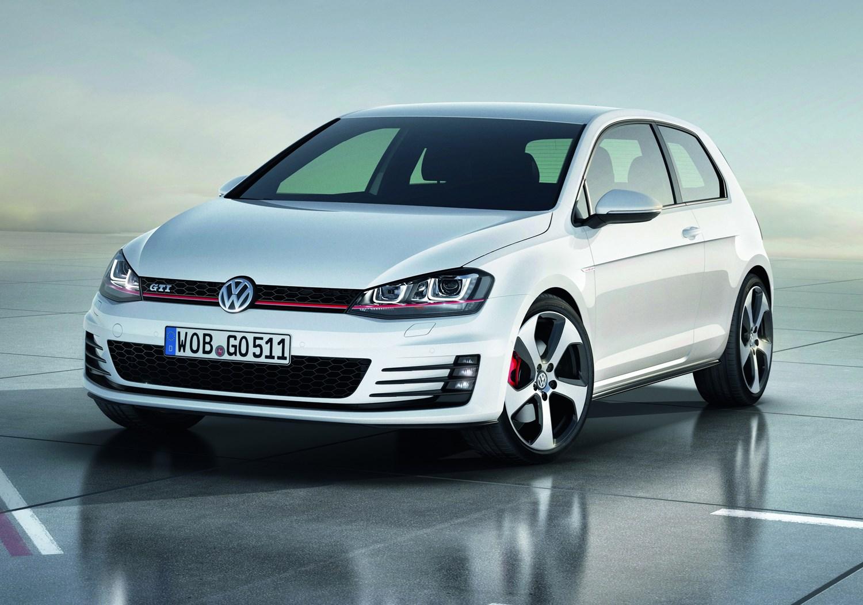 Volkswagen Golf Gti Review 2013 Parkers
