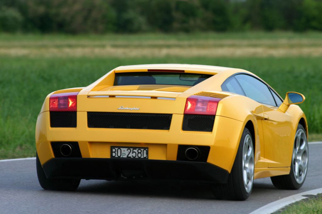 Lamborghini Gallardo Coupe 2003 2013 Running Costs Parkers