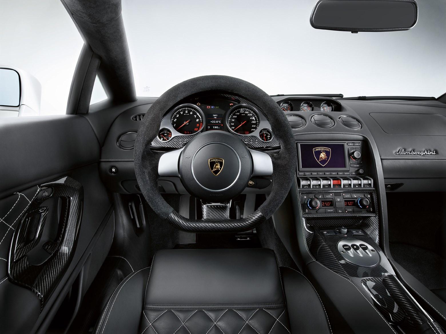 2003 Lamborghini Murcielago Black