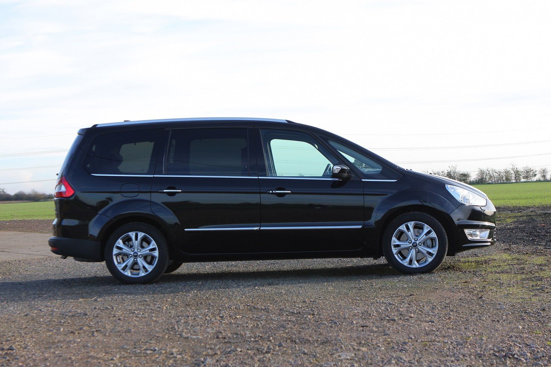 Best Ford Diesel Engine >> Used Ford Galaxy Estate (2006 - 2014) Review | Parkers