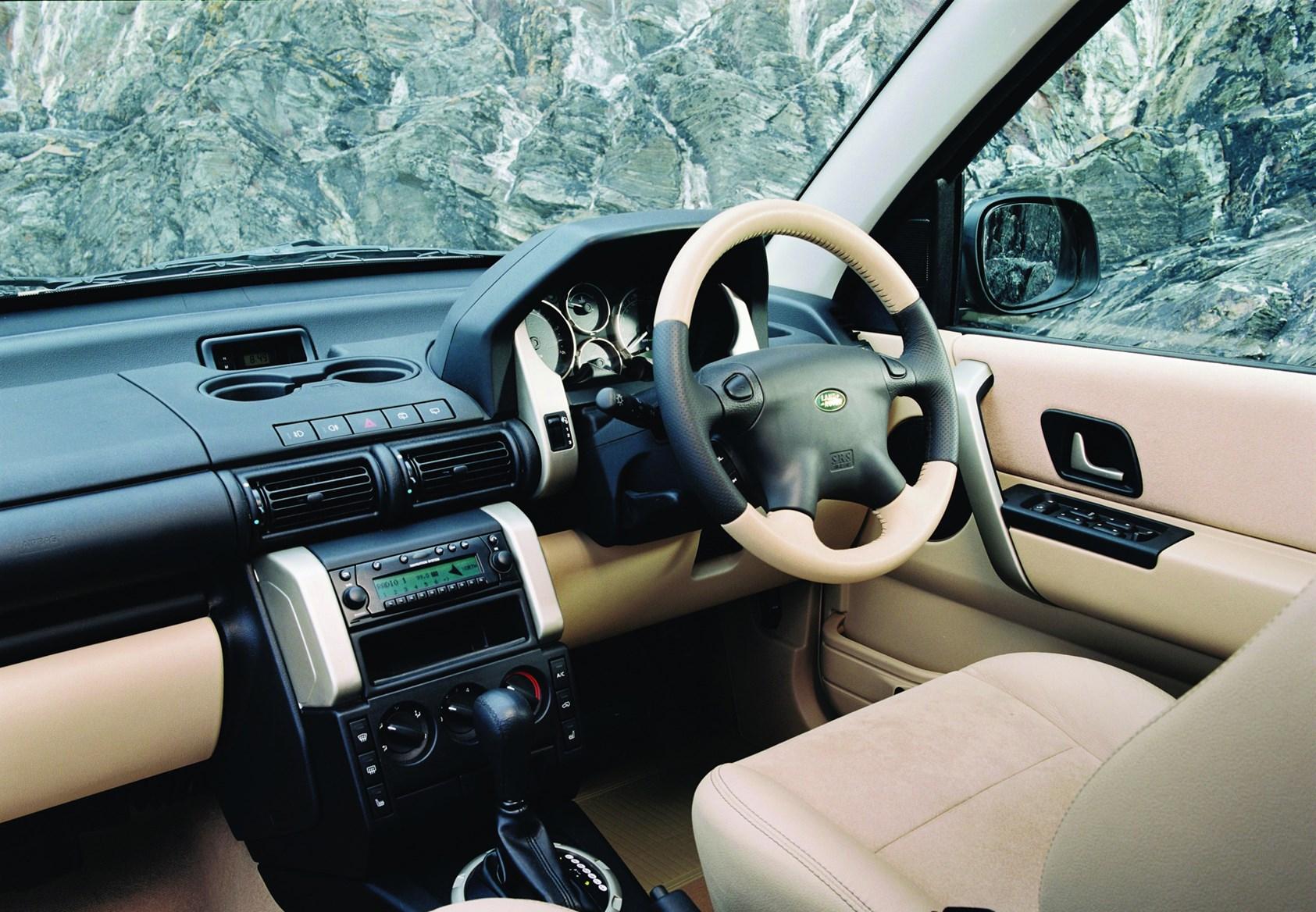 hard freelander for rover p history s mot es lpg f long conversion auto land landrover top sale