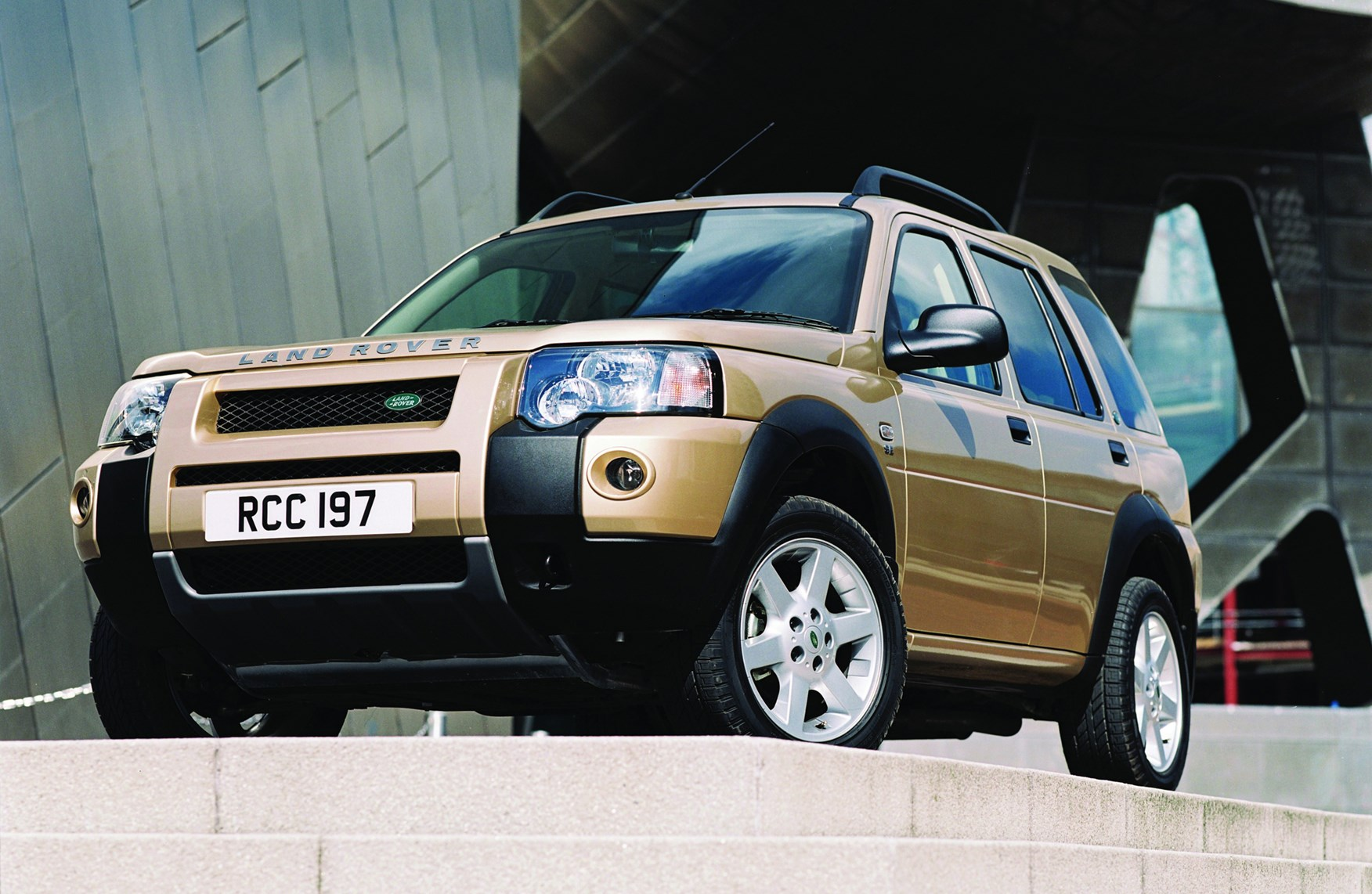 land landrover specs callaway pictures information rover parts freelander