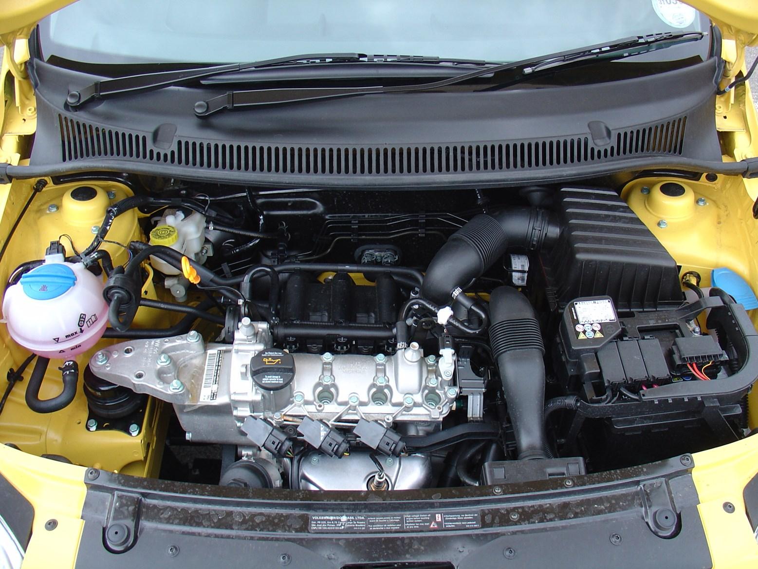 Volkswagen Fox Hatchback 2006 2012 Rivals Parkers