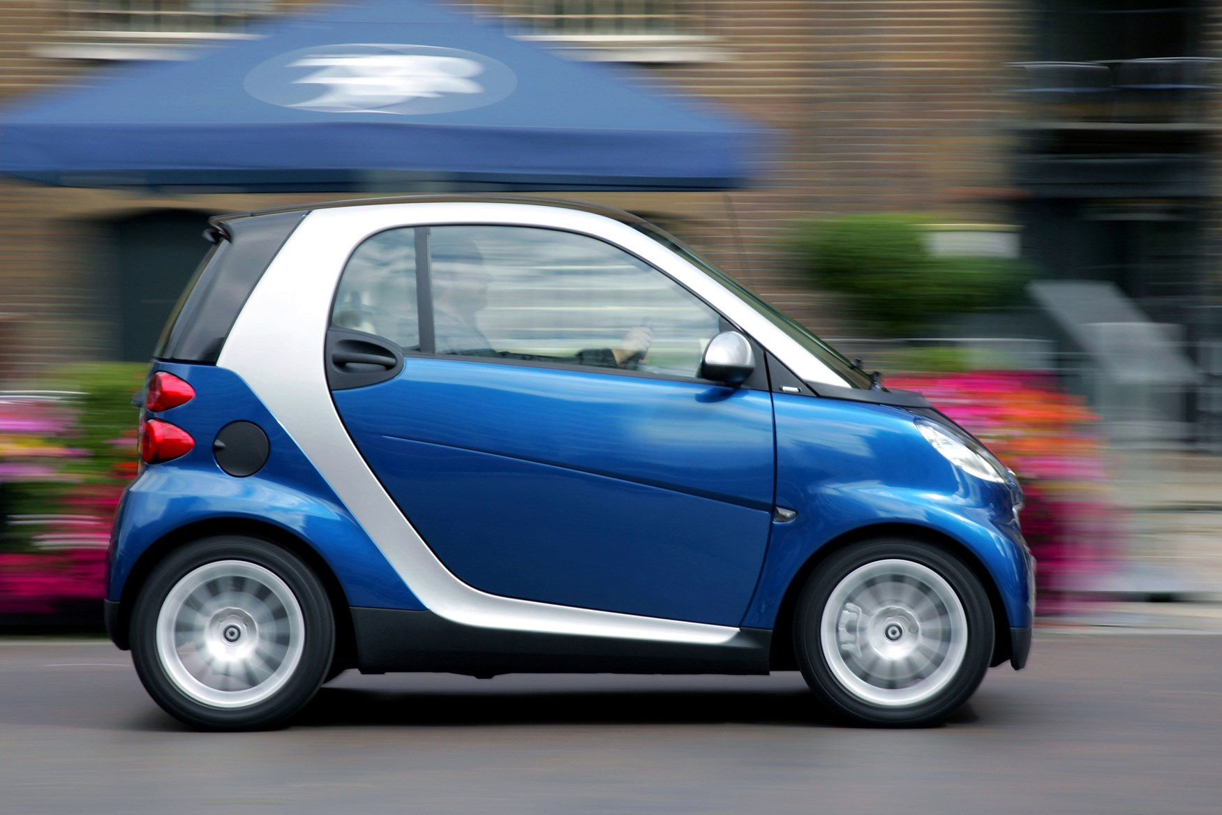 How Much Are Smart Cars To Insure