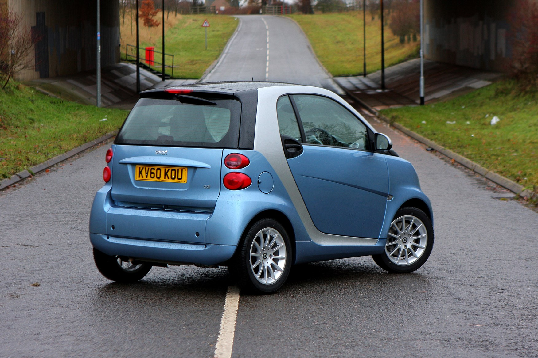 Smart Fortwo Coupe Review 2007 2014 Parkers Fuse Box Location How Much Is It To Insure