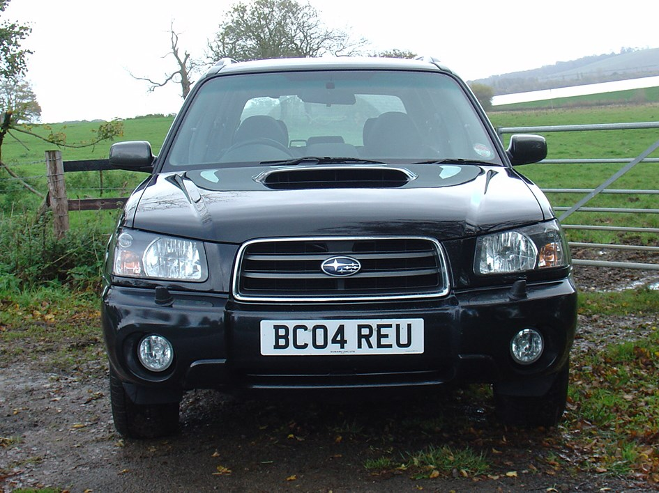 Subaru Forester Estate (2002 - 2008) Running Costs | Parkers