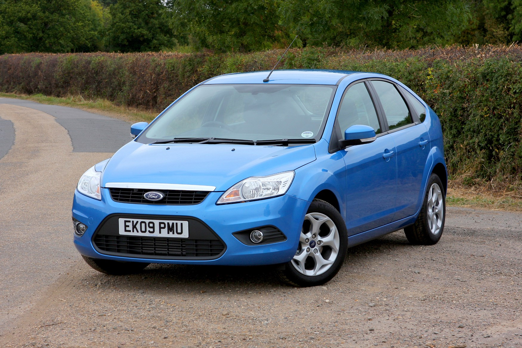 ford focus hatchback 2005 2011 running costs parkers. Black Bedroom Furniture Sets. Home Design Ideas