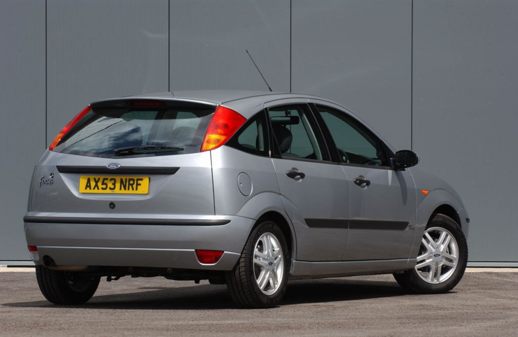 Fiat 500 Mpg >> Used Ford Focus Hatchback (1998 - 2004) Engines | Parkers
