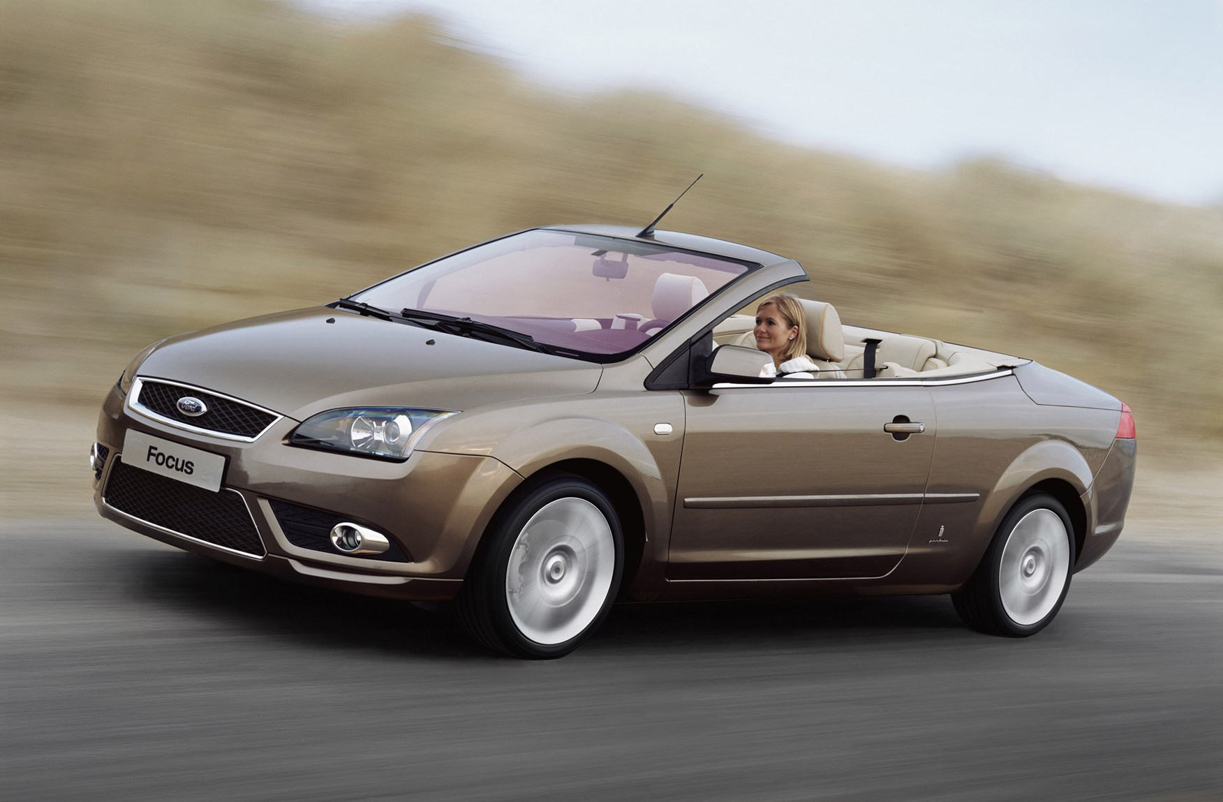 Ford Mondeo St 2018 >> Ford Focus Coupé Cabriolet Review (2006 - 2010) | Parkers