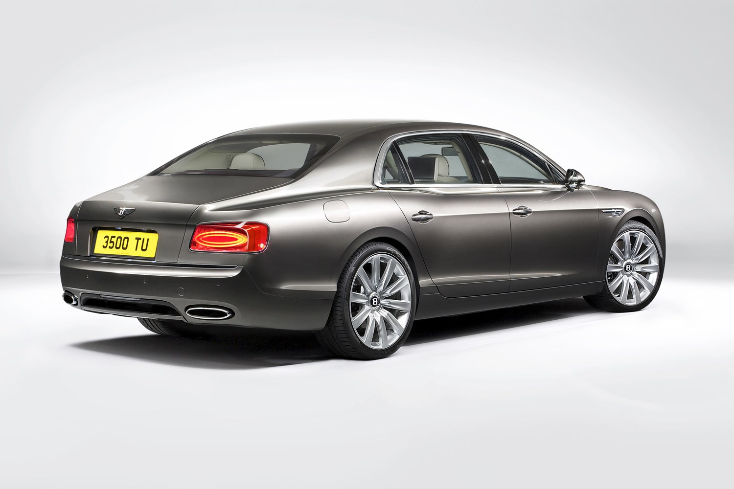 bentley flying spur saloon review 2013 parkers