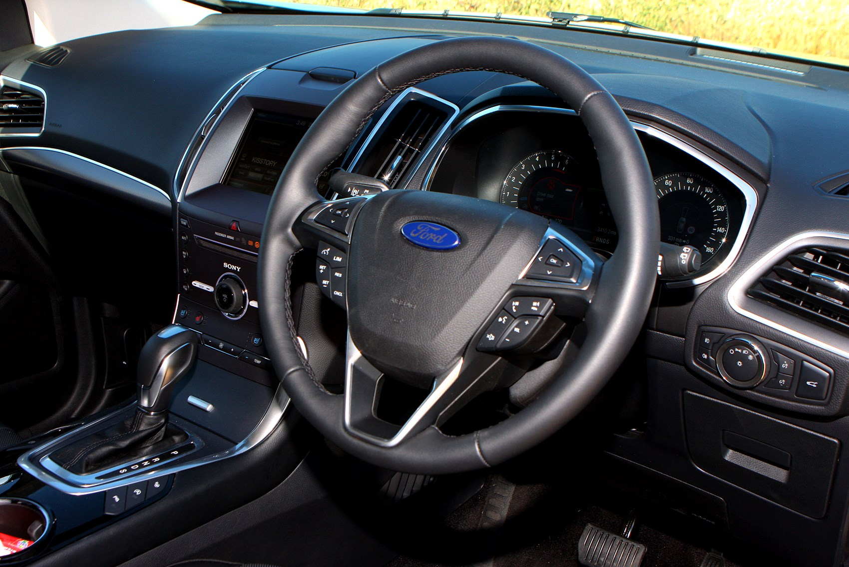 ford edge 4x4 2015 features equipment and. Cars Review. Best American Auto & Cars Review
