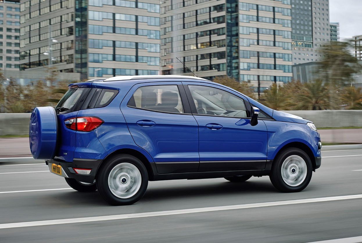ford ecosport 4x4 2014 features equipment and. Black Bedroom Furniture Sets. Home Design Ideas