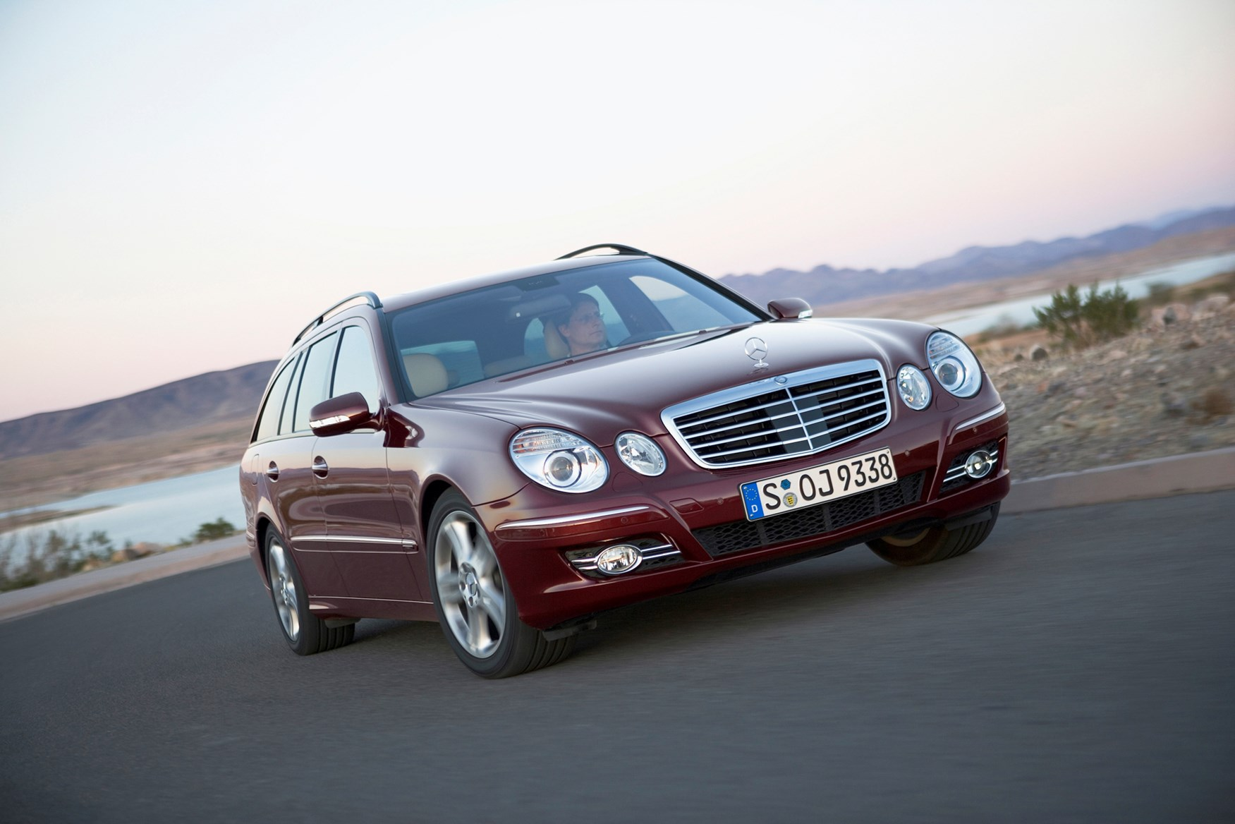 Mercedes benz e class estate 2003 2008 running costs for How much is mercedes benz