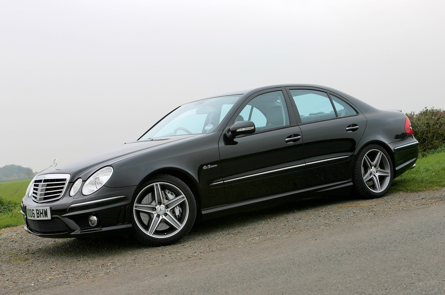 Mercedes benz e class amg 2002 2008 buying and selling for How much is a mercedes benz e class