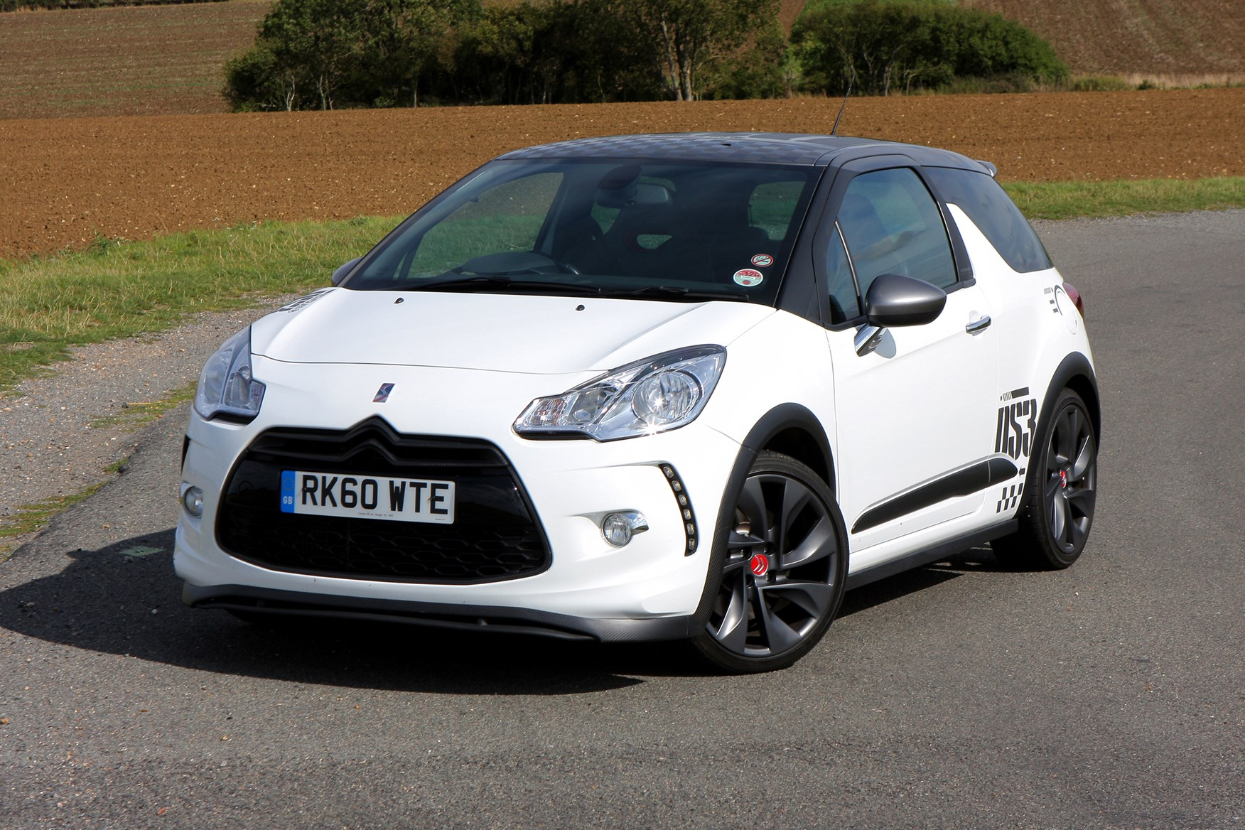 Used Citro 235 N Ds3 Racing 2011 2011 Review Parkers