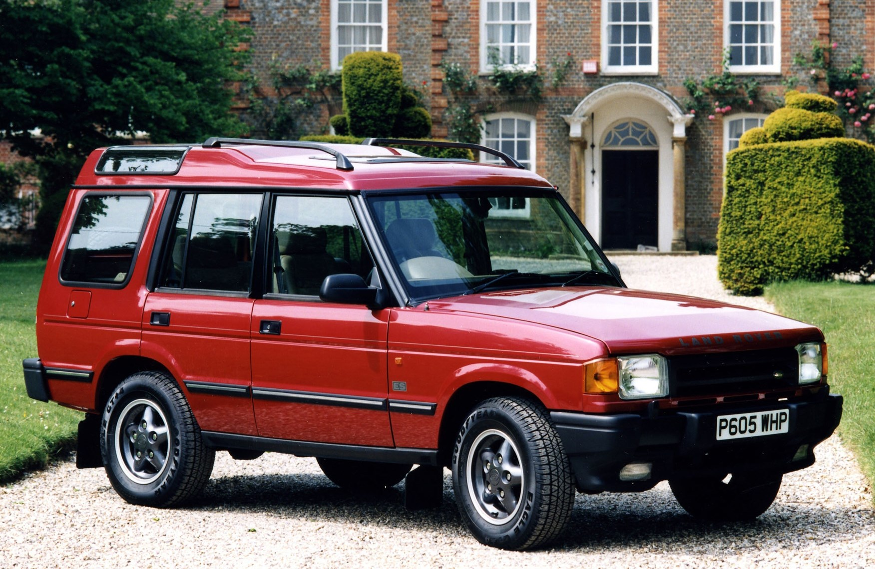 tag edition list landrover by of rating rover land cars discoveryland page views discovery