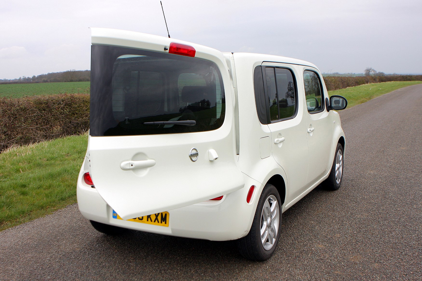 Nissan Cube Estate (2010 - 2010) Buying and Selling | Parkers