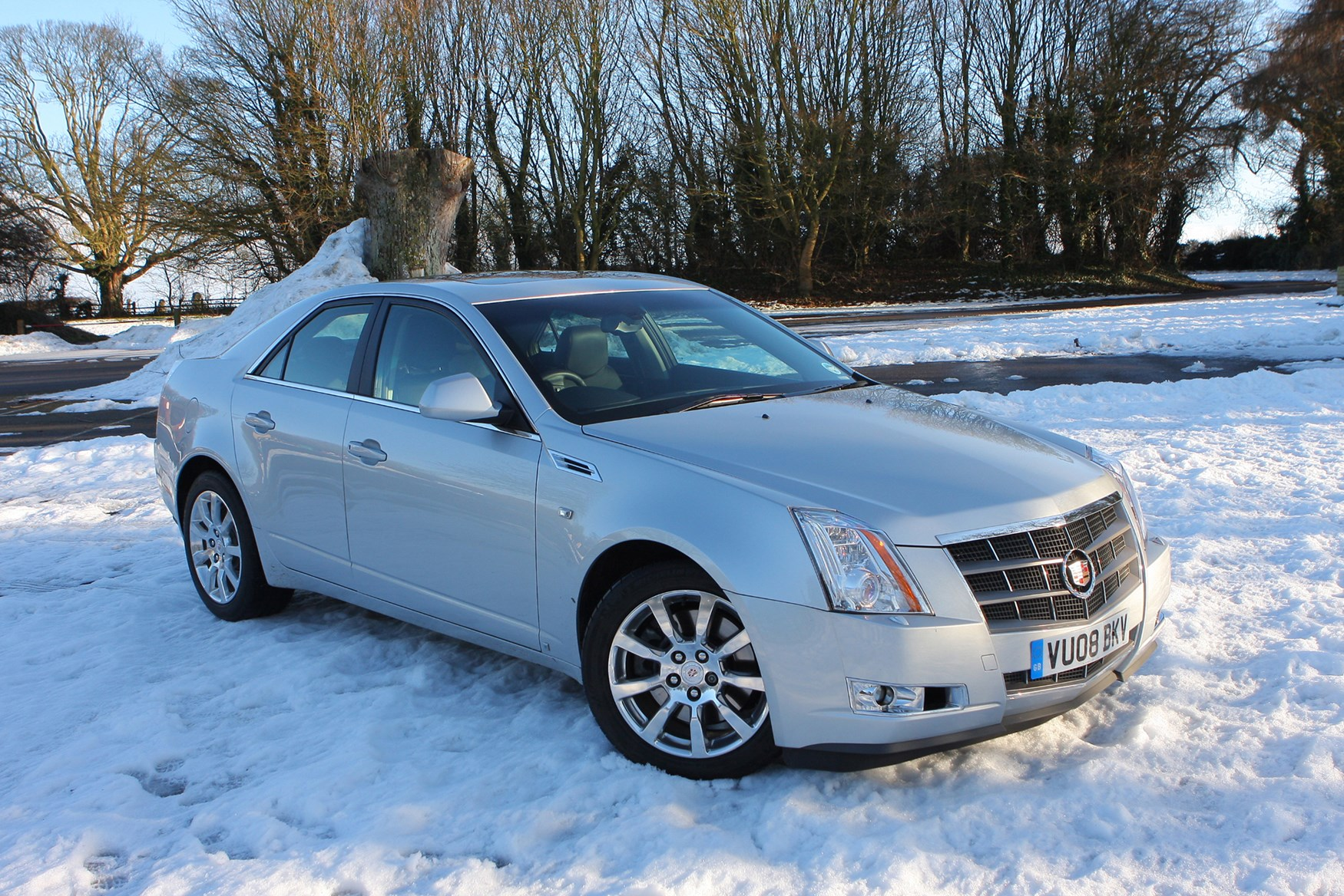 sedans much sedan cadillac highlights is a how sport vehicles vsport v cts l
