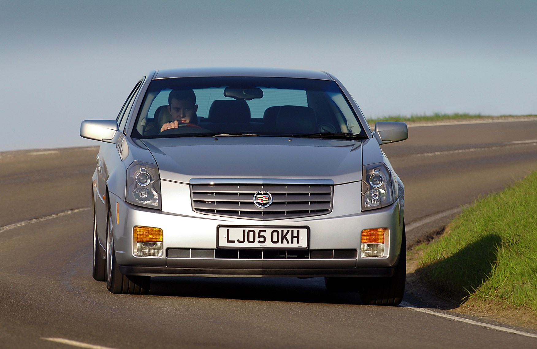 Cadillac CTS Saloon Review (2005 - 2007) | Parkers