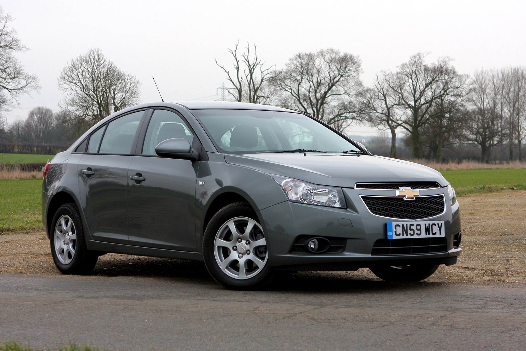 Used Chevrolet Cruze Saloon (2009 - 2011) Review | Parkers