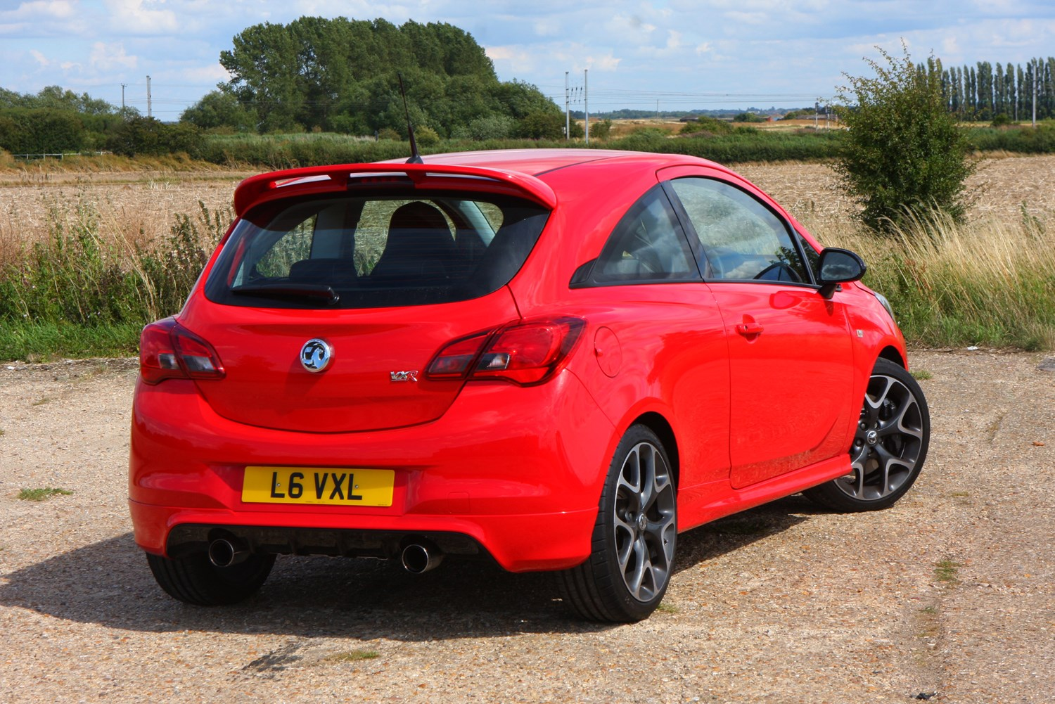 Used Vauxhall Corsa VXR (2015 - 2018) Review | Parkers