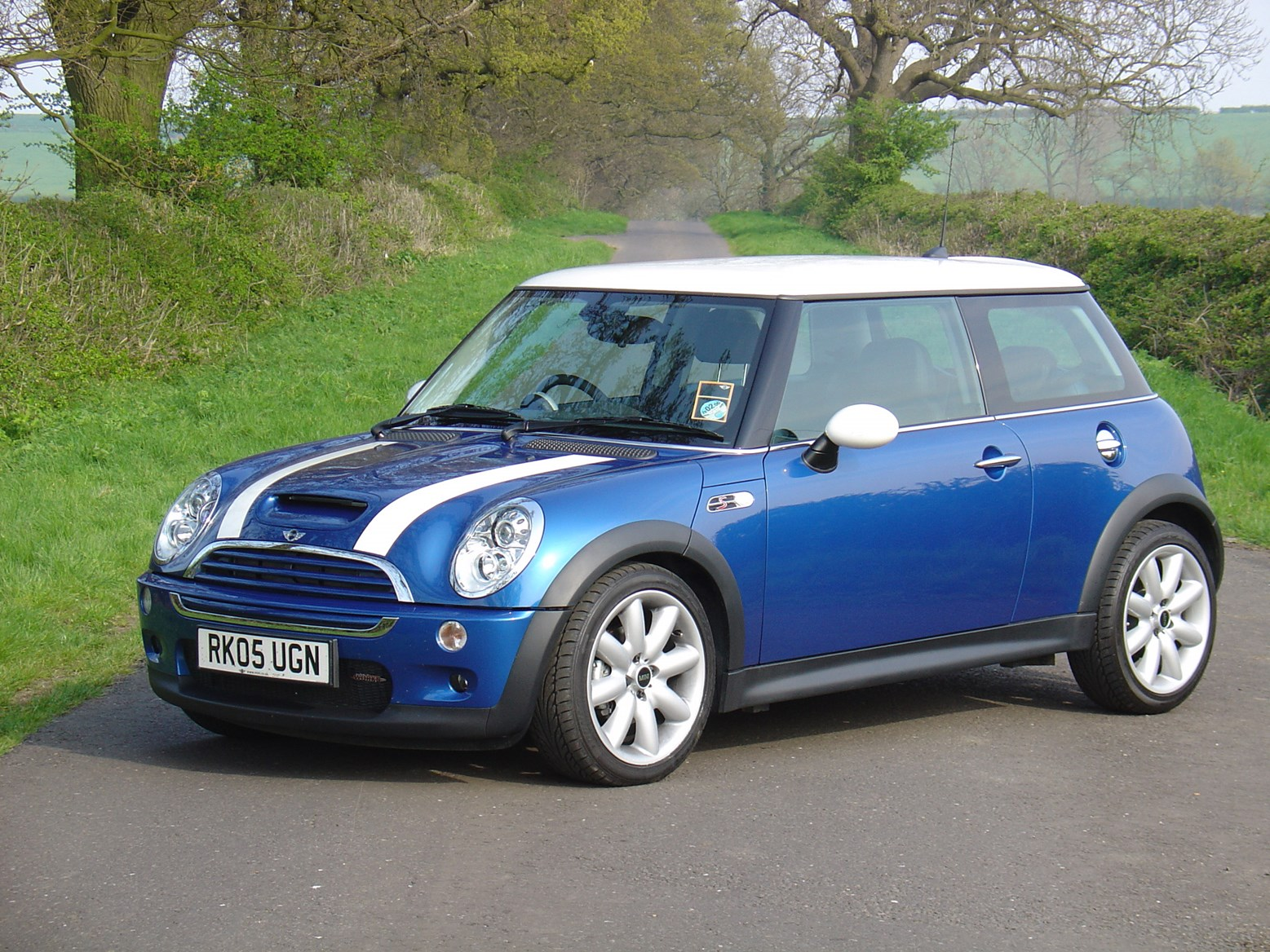 Mini Cooper Paceman Review >> MINI Cooper S Hatchback Review (2002 - 2006) | Parkers