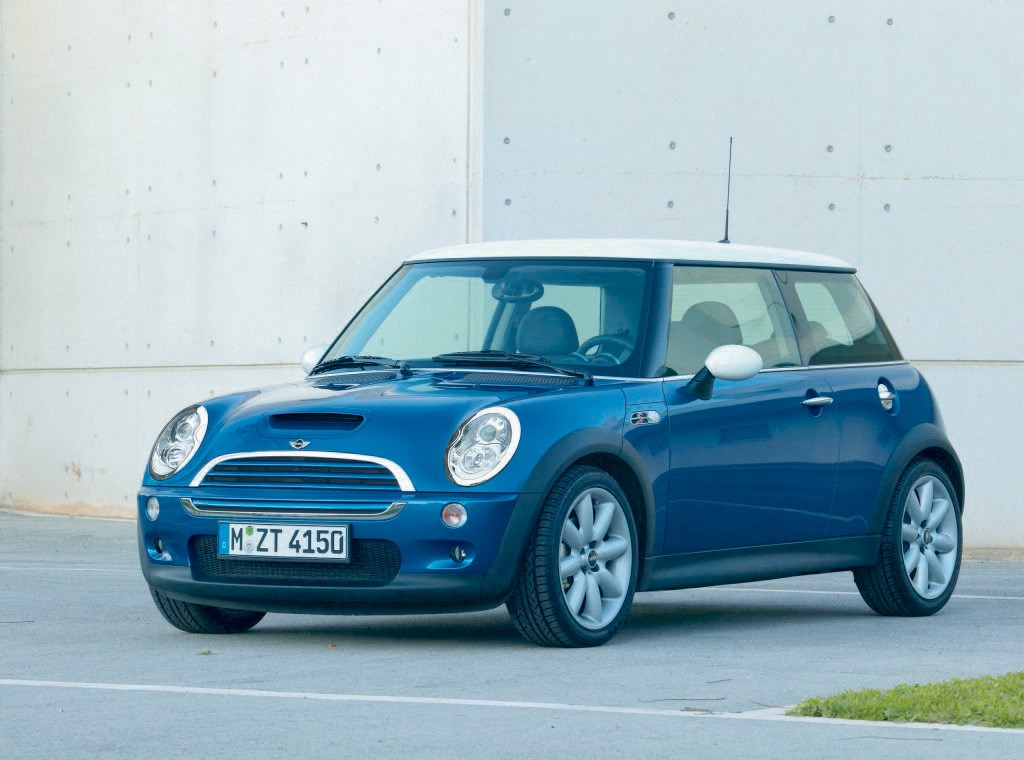 MINI Cooper S Hatchback Review 2002  2006  Parkers