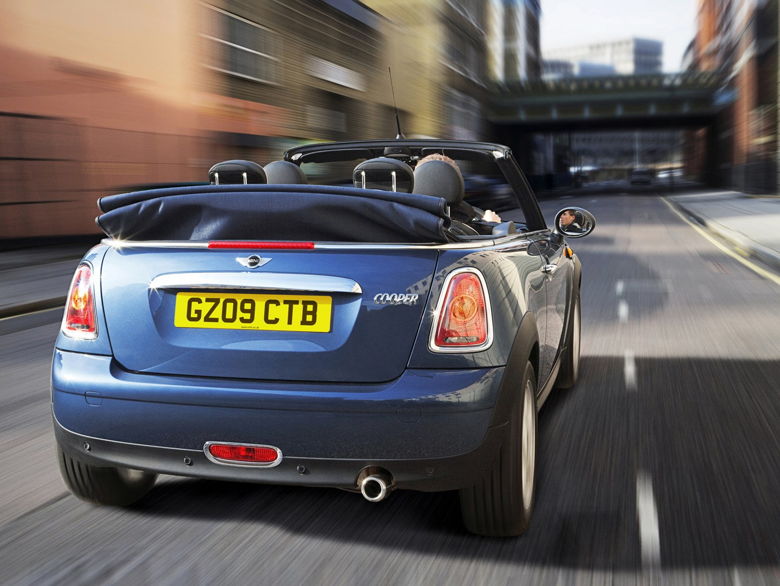 Used Mini Convertible Convertible 2009 2015 Review Parkers