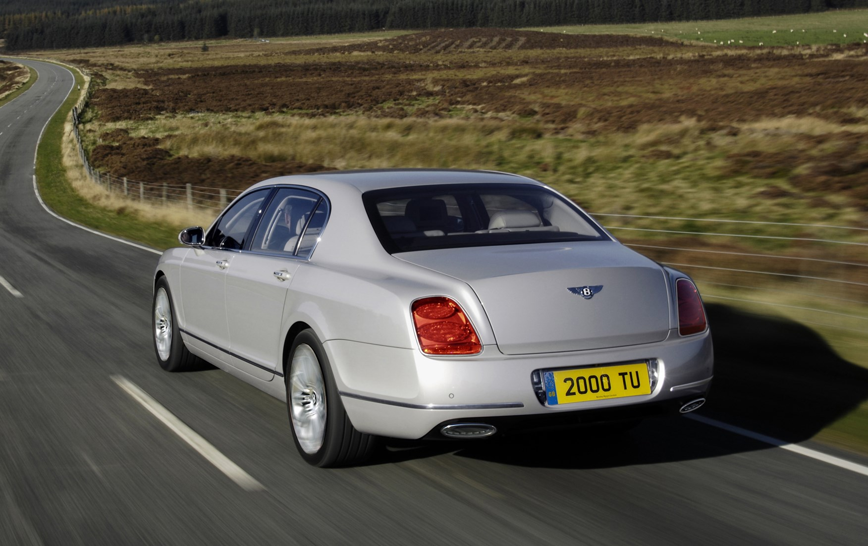 continental a car speed what cost of autocar the first drives is review gt bentley
