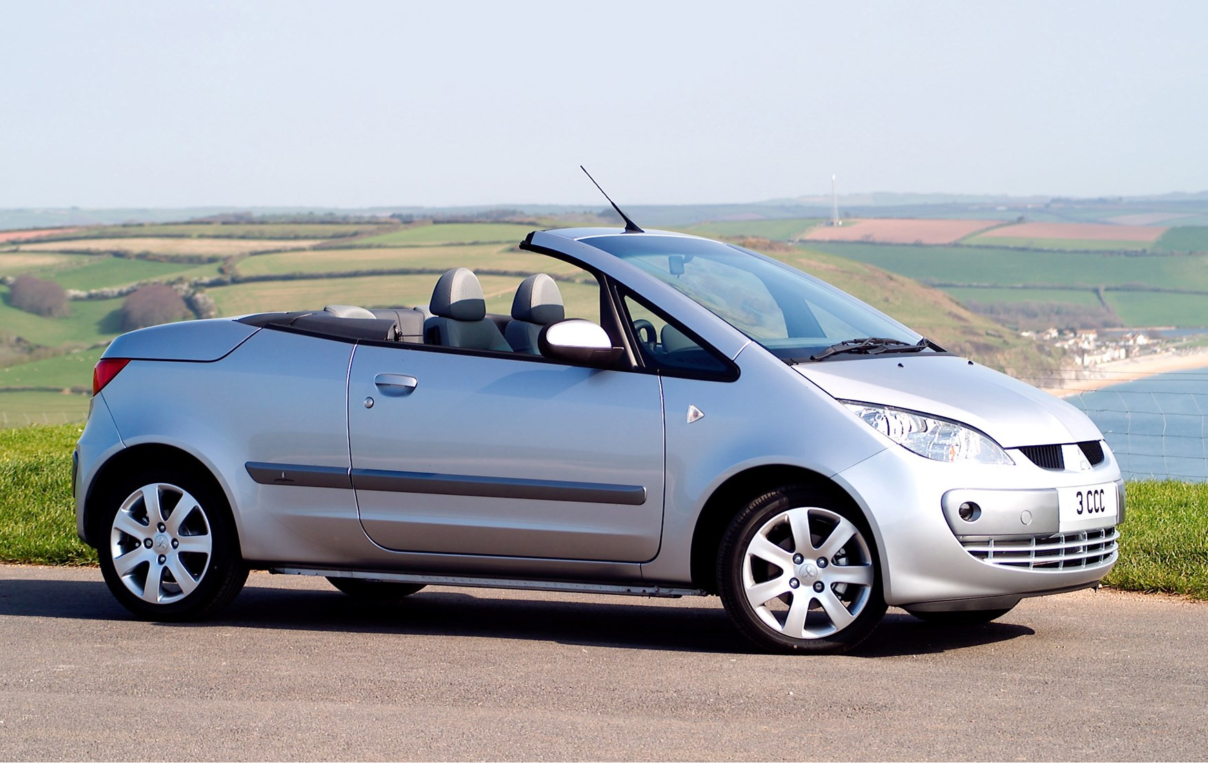 Used Mitsubishi Colt Czc 2006 2009 Review Parkers